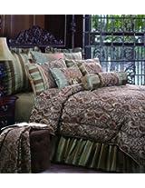 Jennifer Taylor Vellore 4-Piece Comforter Set, King