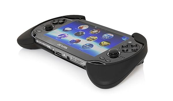PDP PSVita Trigger Grips - PDP PSVita トリガー グリップ (PS Vita 海外輸入北米版周辺機器)