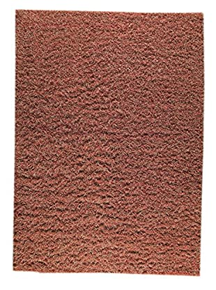 MAT The Basics Tokyo Rug (Red/Rust)