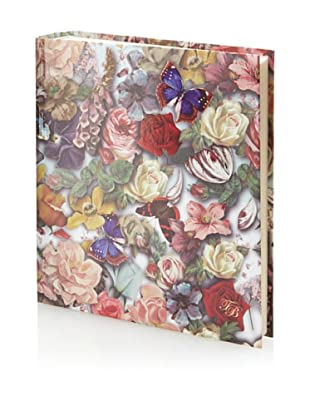 Ted Baker Pretty as a Picture Floral-Print Photo Album