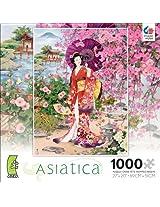 Ceaco Asiatica Teien Jigsaw Puzzle