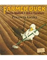 Farmer Duck in Polish and English