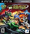 Ben 10 Galactic Racing - Playstation 3