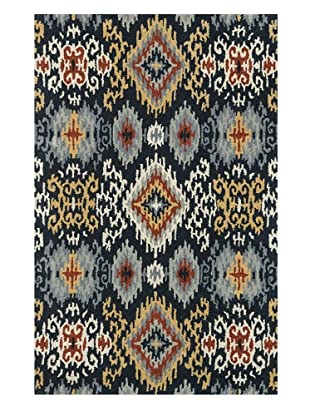 Loloi Rugs Leyda Rug (Midnight)