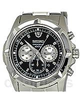 Seiko Chronograph SRW019P1 Analogue Watch - For Men