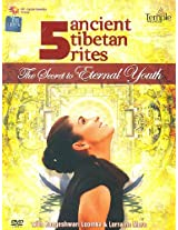 5 Ancient Tibetan Rites: The Secret to Eternal Youth (With Booklet Inside) (D...