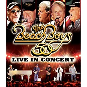Live in Concert: 50th Anniversary [Blu-ray] [Import]