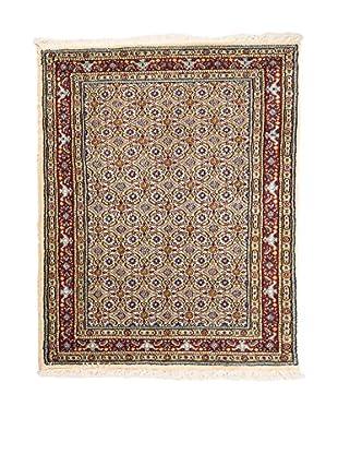 RugSense Alfombra Persian Mud Beige/Multicolor 116 x 74 cm