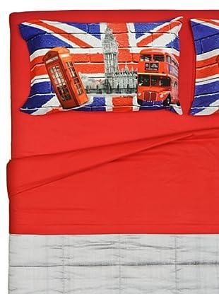 Tess Completo Letto British