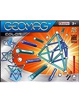 Geomag Color 40-pcs