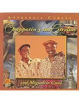 Antologia Cubana- Chappotin