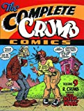 The Complete Crumb Comics 9: R. Crumb Versus the Sisterhood [Illustrated] [ペーパーバック]