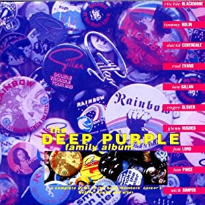The Deep Purple Family Album