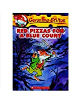 Scholastic - Red Pizzas For A Blue Count