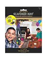 New Years Scavenger Hunt Game