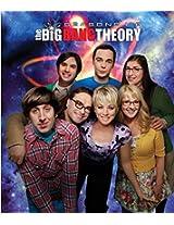 Big Bang Theory: The Complete Season 1 to 8
