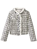 Biscotti Little Girls' Social Graces Jacket