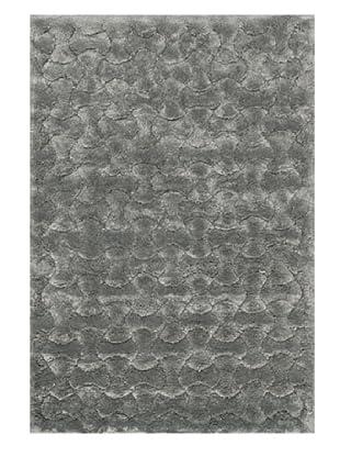 Loloi Rugs Dream Shag Rug (Silver)