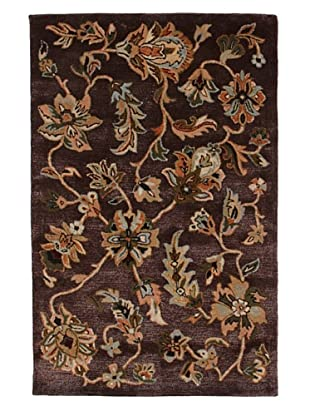 Meva Lima Rug (Brown)