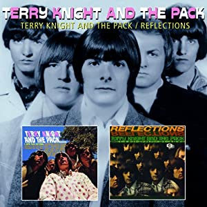 Terry Knight & The Pack / Reflections