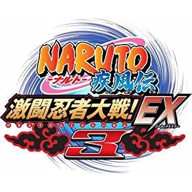 NARUTO-ig- ` E!EX3