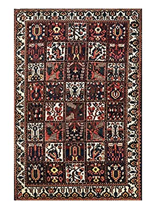 Loloi Rugs One-of-a-Kind Bakhtiari Rug, Multi, 5' 1