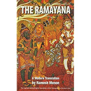 The Ramayan: A Modern Translation