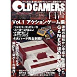 OLD GAMERSqVol.1rANVQ[