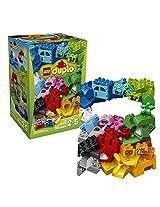 Lego Duplo Kreatywny Kuferek, Multi Color