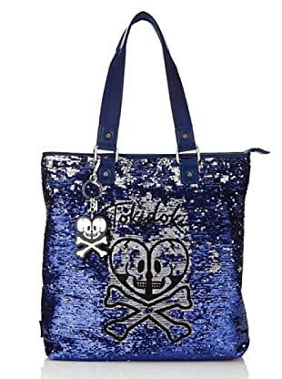 Tokidoki Shopping Bag Salinas blau