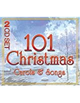 101 Christmas Carols and Songs