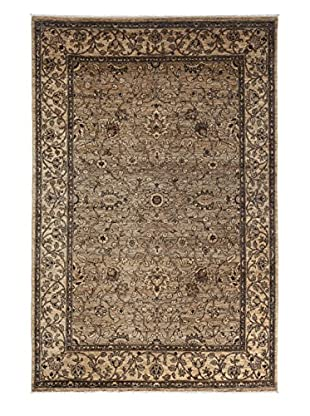 Solo Rugs Ziegler One-of-a-Kind Rug, Sand, 6' x 8' 10