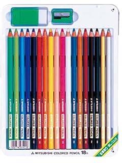 鉛筆の寿命