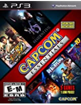Capcom Essentials (PS3)