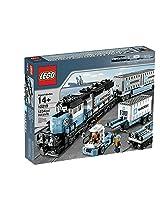 LEGO Creator Maersk Train 10219