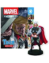 Marvel Fact Files Special #1 Thor