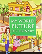 My World Picture Dictionary: 1