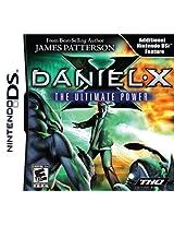 Daniel X(street Date 01-12-10)