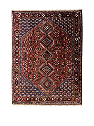 RugSense Alfombra Persian Yalameh Rojo/Azul 263 x 167 cm