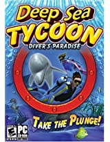 Deep Sea Tycoon: Diver's Paradise - PC