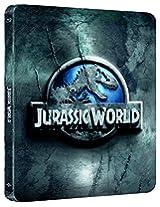 Jurassic World (3D + 2D) - 2 Disc Steelbook Edition