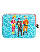 Street Circus Laptop Sleeve 13""