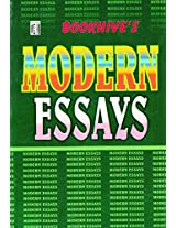 Bookhive's Modern Essays