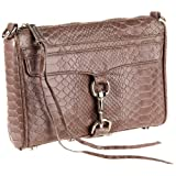 Rebecca Minkoff Mini Mac Clutch Putty Clutch