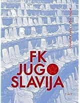 Fk Jugoslavija (24x36)