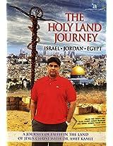 THE HOLY LAND JOURNEY - ISRAEL * JORDAN * EGYPT ( GUJARATI CHRISTIAN DEVOTIONAL)