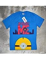 Yellbow Incredible Me Unisex T-Shirt