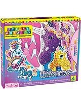 Sticky Mosaics Unicorns