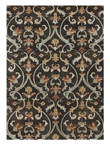 Loloi Rugs Fulton Collection Rug (Charcoal)