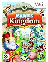 MySims: Kingdom (Nintendo Wii) (NTSC)
